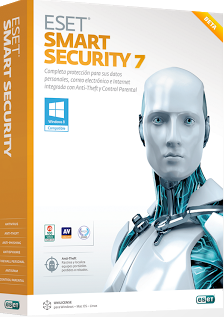 Eset Home Smart Security 7